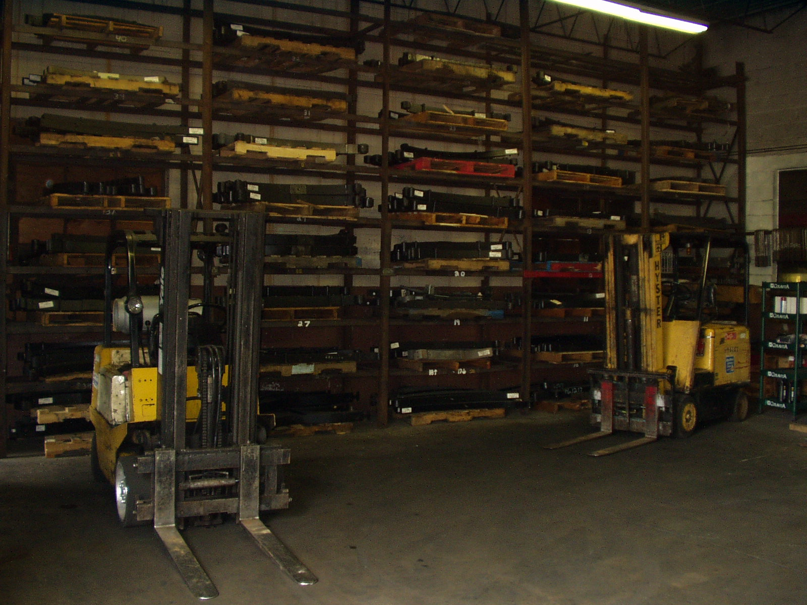Replacement Leaf Springs Made In Usa Stengel Bros Inc
